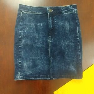 American Eagle Outfitters Sky High Pencil Stretch
